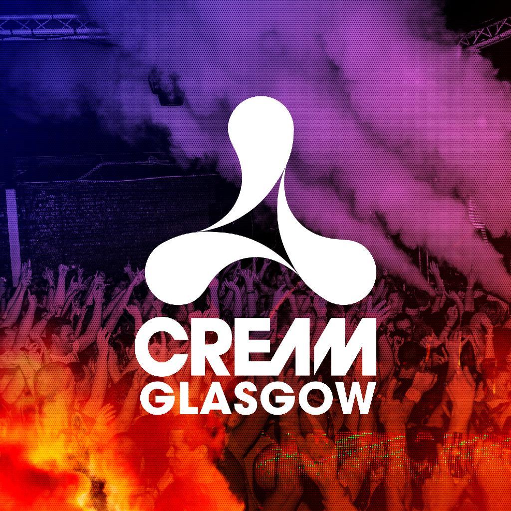 Cream Glasgow - Boxing Day