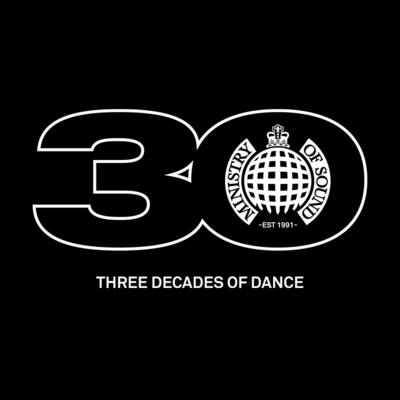 Ministry of Sound 30th Birthday