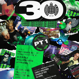 Ministry of Sound 30th Birthday - Part 1