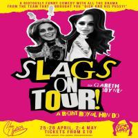 Sl*gs on Tour