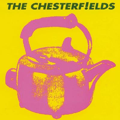The Chesterfields + The Waltones + Rodney Allen