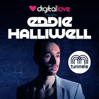 Digital Love presents Eddie Halliwell