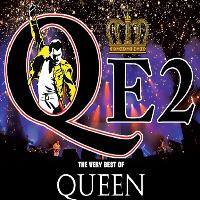QE2 – The very best of QUEEN