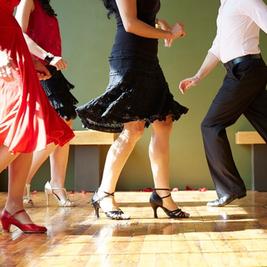 Beginners Latin Solo & Partner dancing classes