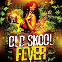 Old Skool Fever - One Foot In The Rave