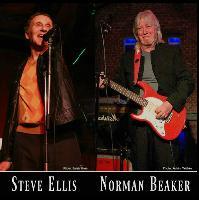 Steve Ellis (The Love Affair) with The Norman Beaker Band