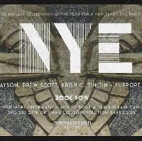 New Years Eve at Revolution Call Lane