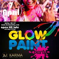 Glow and Paint Party - Free entry tickets for all  B4 11pm