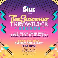 DJ Silk presents The Summer Throwback Brunch