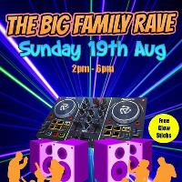 The Big Family Rave