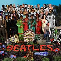 Like The Beatles - Top Beatles tribute band New Years Eve Party