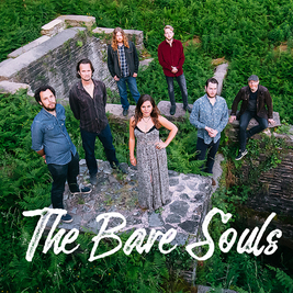 The Bare Souls plus support