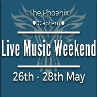 Live Music Weekend