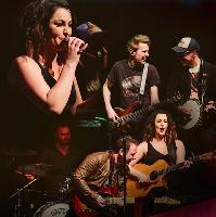 One Night In Nashville-Sunday Funday