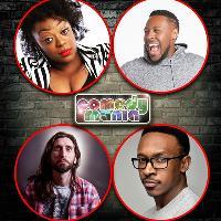 ComedyMania: Leeds - Fri 24 May