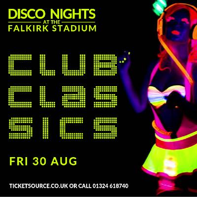 Club Classics Disco