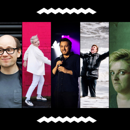 The Drygate Comedy Lab