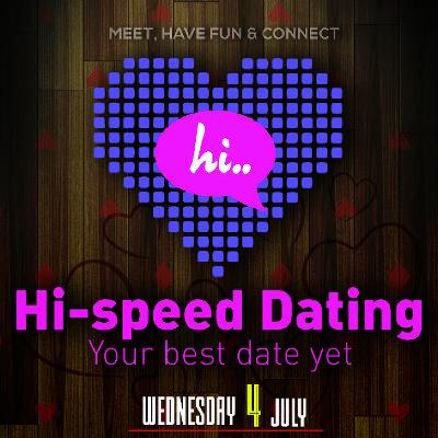bournemouth speed dating