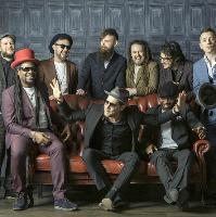 The Dualers - After show party