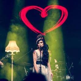 Lioness AKA The Amy Winehouse Experience Live