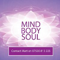 Mind Body Soul Bootcamp - Challenge yourself to a new you!