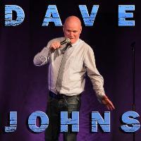 Dave Johns Tour plus Special Guests