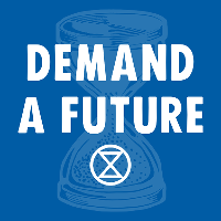 Demand A Future – Night Forum On Climate Emergency