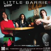 Suit Yourself Presents Little Barrie SOLD OUT