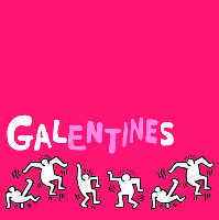 Galentines Sheffield