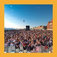 Blackpool Illuminations Switch-On 2019