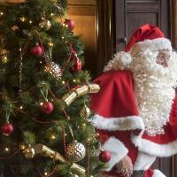 Chorley's Santa Express