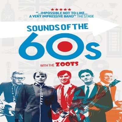 The Zoots Sounds of the 60s show