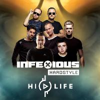 InfeXious Hardstyle presents Hi Life