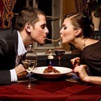 Intimate Singles Dinner