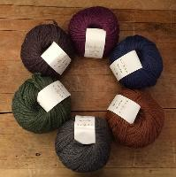 Fair Isle Knitting with Carol Meldrum