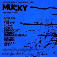 Mucky