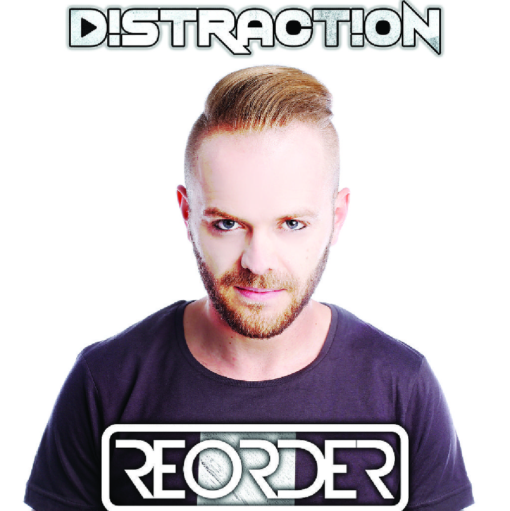 Distraction Presents: ReOrder 'I Am Ready' Album Tour