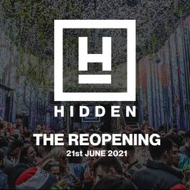 Hidden: The Reopening