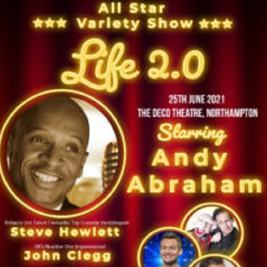Life 2.0 - All Star Variety Show