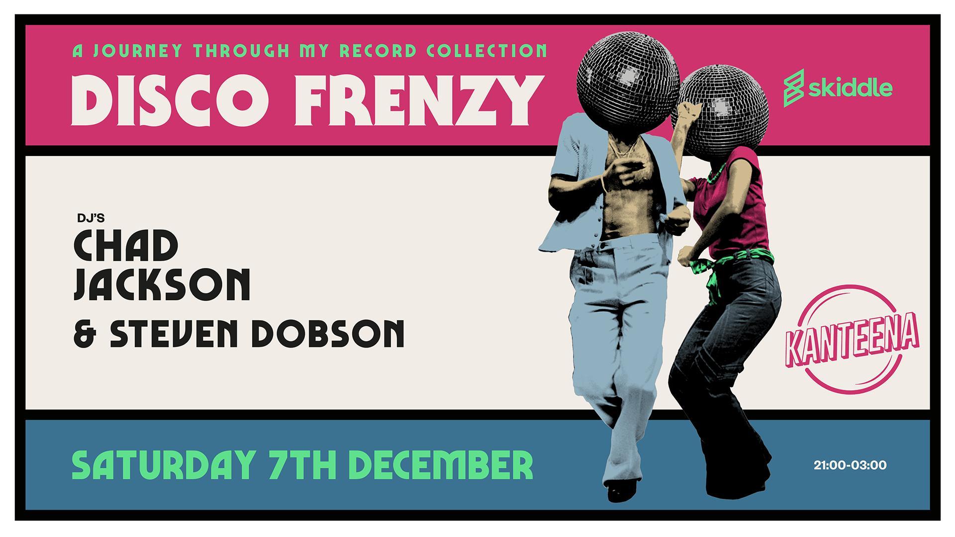 Disco Frenzy