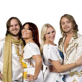 ABBA live
