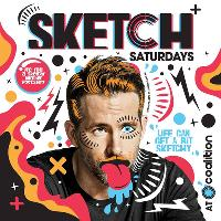 Sketch Saturdays