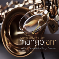 Mango Jam - Southampton Live music