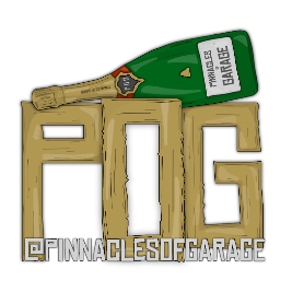 Pinnacles of Garage - The Return