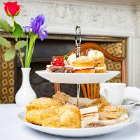 Afternoon Tea at The House