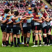 Harlequins Ladies vs. Saracens Women