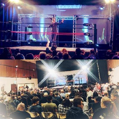 Live Wrestling in Rayleigh