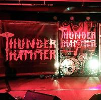 Thunder Hammer - Monsters Of Rock