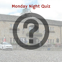 Monday Night Quiz at The Wharf