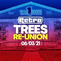 The BIG Retro Trees Reunion Part 2